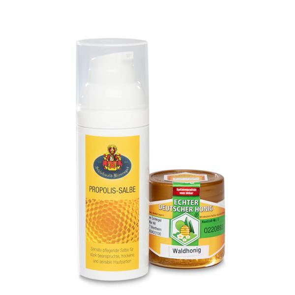 Propolis-Salbe 50 ml