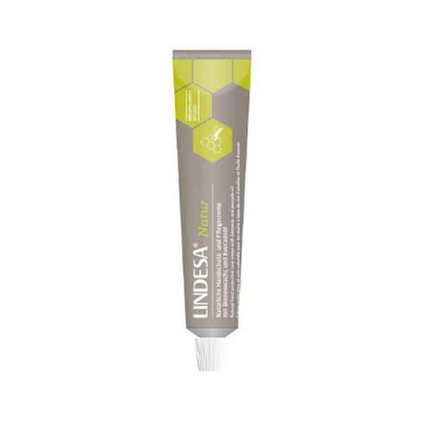 Lindesa Bienwachs-Creme Natur 50 ml