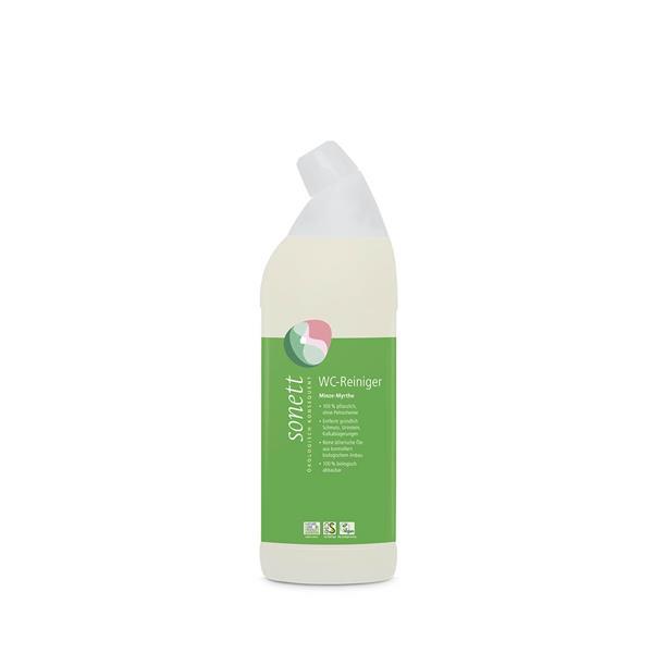 Sonett WC Reiniger Minze-Myrthe 0,75 ltr