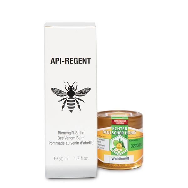 Api-Regent Bienengift Salbe 50 ml