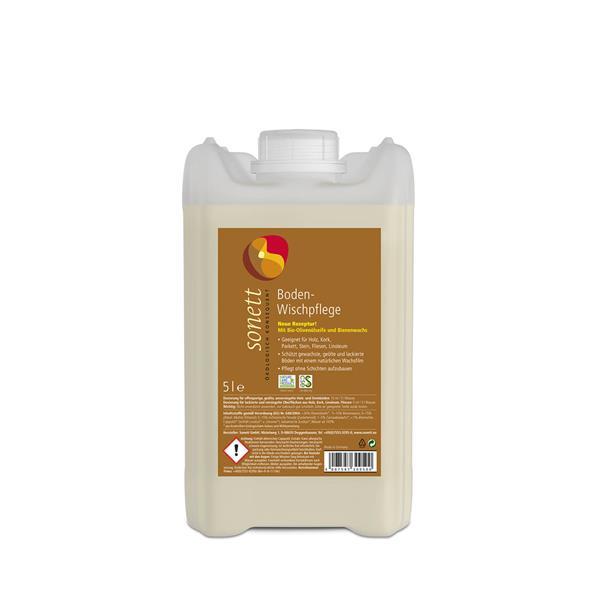 Sonett Boden-Wischpflege 5 ltr
