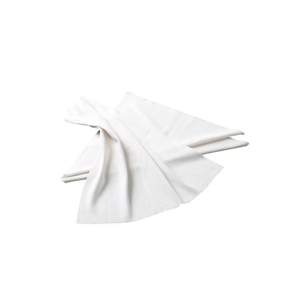 Baumwoll-Velours Poliertuch 60 x 50 cm