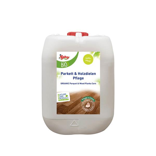 Bio Parkett & Holzdielenreiniger 5 Liter